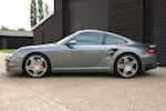Porsche 911 997 3.6 Turbo AWD Coupe 6 Speed Manual - Thumb 2