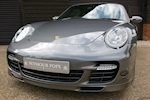 Porsche 911 997 3.6 Turbo AWD Coupe 6 Speed Manual - Thumb 8