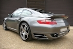 Porsche 911 997 3.6 Turbo AWD Coupe 6 Speed Manual - Thumb 5