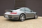 Porsche 911 997 3.6 Turbo AWD Coupe 6 Speed Manual - Thumb 4
