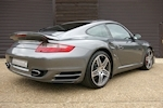 Porsche 911 997 3.6 Turbo AWD Coupe 6 Speed Manual - Thumb 10