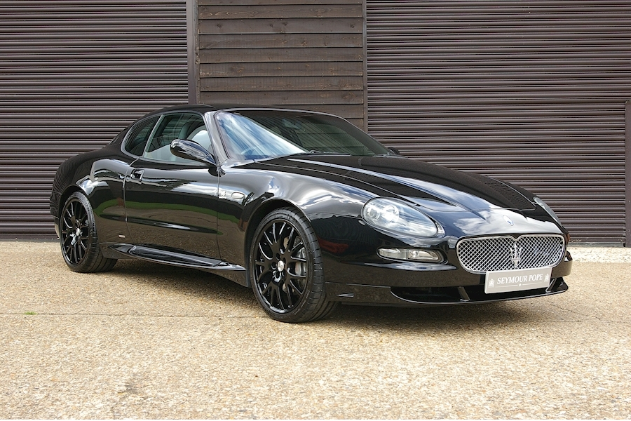 Maserati Coupe 4.2 V8 Gransport Coupe Semi-Automatic