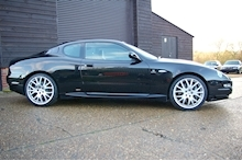 Maserati Coupe 4.2 V8 Gransport Coupe Semi-Automatic - Thumb 3