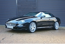 Maserati Coupe 4.2 V8 Gransport Coupe Semi-Automatic - Thumb 1