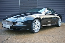 Maserati Coupe 4.2 V8 Gransport Coupe Semi-Automatic - Thumb 6