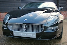 Maserati Coupe 4.2 V8 Gransport Coupe Semi-Automatic - Thumb 7