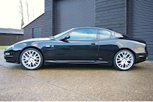 Maserati Coupe 4.2 V8 Gransport Coupe Semi-Automatic - Thumb 2