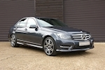 Mercedes C Class C350 Cdi Blueefficiency Amg Sport Plus 7 G-Tronic Automatic Saloon - Thumb 0