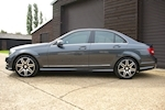 Mercedes C Class C350 Cdi Blueefficiency Amg Sport Plus 7 G-Tronic Automatic Saloon - Thumb 2