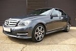 Mercedes C Class C350 Cdi Blueefficiency Amg Sport Plus 7 G-Tronic Automatic Saloon - Thumb 6