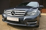 Mercedes C Class C350 Cdi Blueefficiency Amg Sport Plus 7 G-Tronic Automatic Saloon - Thumb 7
