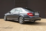 Mercedes C Class C350 Cdi Blueefficiency Amg Sport Plus 7 G-Tronic Automatic Saloon - Thumb 4
