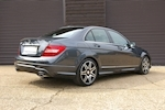 Mercedes C Class C350 Cdi Blueefficiency Amg Sport Plus 7 G-Tronic Automatic Saloon - Thumb 5