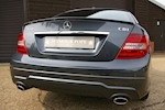 Mercedes C Class C350 Cdi Blueefficiency Amg Sport Plus 7 G-Tronic Automatic Saloon - Thumb 10