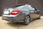 Mercedes C Class C350 Cdi Blueefficiency Amg Sport Plus 7 G-Tronic Automatic Saloon - Thumb 9