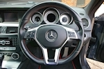 Mercedes C Class C350 Cdi Blueefficiency Amg Sport Plus 7 G-Tronic Automatic Saloon - Thumb 19
