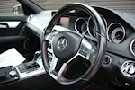 Mercedes C Class C350 Cdi Blueefficiency Amg Sport Plus 7 G-Tronic Automatic Saloon - Thumb 17