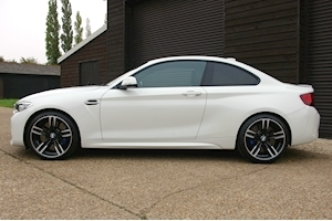 2 Series M2 3.0 DCT Automatic Coupe 3.0 2dr Coupe Automatic Petrol