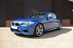 Bmw 5 Series M5 4.4 DCT Saloon - Thumb 1