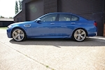 Bmw 5 Series M5 4.4 DCT Saloon - Thumb 2