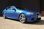 Bmw 5 Series M5 4.4 DCT Saloon - Thumb 8