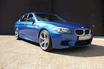 Bmw 5 Series M5 4.4 DCT Saloon - Thumb 0