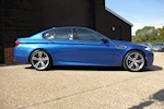 Bmw 5 Series M5 4.4 DCT Saloon - Thumb 3