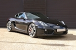Porsche Cayman 3.4 24V S PDK Automatic Coupe - Thumb 0