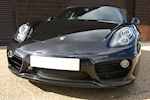 Porsche Cayman 3.4 24V S PDK Automatic Coupe - Thumb 6