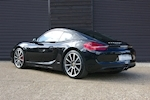 Porsche Cayman 3.4 24V S PDK Automatic Coupe - Thumb 4
