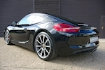Porsche Cayman 3.4 24V S PDK Automatic Coupe - Thumb 7