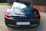 Porsche Cayman 3.4 24V S PDK Automatic Coupe - Thumb 10