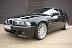 BMW 5 Series E39 525i Sport Touring Automatic - Thumb 6