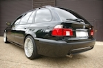 BMW 5 Series E39 525i Sport Touring Automatic - Thumb 8