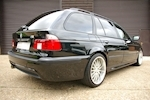 BMW 5 Series E39 525i Sport Touring Automatic - Thumb 9