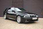BMW 5 Series E39 525i Sport Touring Automatic - Thumb 0