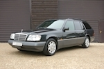MERCEDES-BENZ E-CLASS W124 E320 ESTATE AUTOMATIC 7 SEATS - Thumb 1