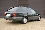 MERCEDES-BENZ E-CLASS W124 E320 ESTATE AUTOMATIC 7 SEATS - Thumb 4