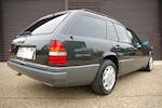 MERCEDES-BENZ E-CLASS W124 E320 ESTATE AUTOMATIC 7 SEATS - Thumb 8
