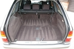 MERCEDES-BENZ E-CLASS W124 E320 ESTATE AUTOMATIC 7 SEATS - Thumb 24
