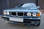 BMW 7 Series E32 750iL V12 LWB Automatic Saloon LHD - Thumb 7