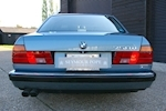 BMW 7 Series E32 750iL V12 LWB Automatic Saloon LHD - Thumb 17