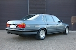 BMW 7 Series E32 750iL V12 LWB Automatic Saloon LHD - Thumb 4