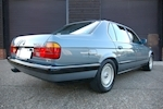 BMW 7 Series E32 750iL V12 LWB Automatic Saloon LHD - Thumb 5