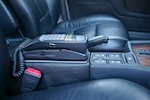 BMW 7 Series E32 750iL V12 LWB Automatic Saloon LHD - Thumb 29