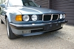 BMW 7 Series E32 750iL V12 LWB Automatic Saloon LHD - Thumb 8