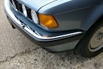 BMW 7 Series E32 750iL V12 LWB Automatic Saloon LHD - Thumb 11