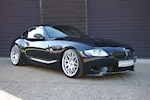 Bmw Z Series Z4M 3.2 Coupe 6 Speed Manual - Thumb 0