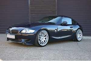 Z Series Z4M 3.2 Coupe 6 Speed Manual 3.2 2dr Coupe Manual Petrol