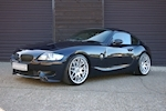 Bmw Z Series Z4M 3.2 Coupe 6 Speed Manual - Thumb 1